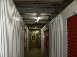 Interior Storage, Moving and Storage Services in Philadelphia, PA